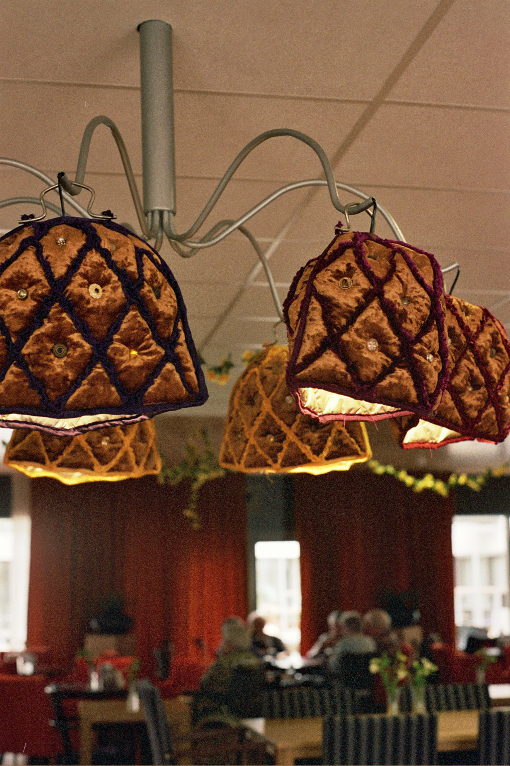 theemutsenlamp. padua