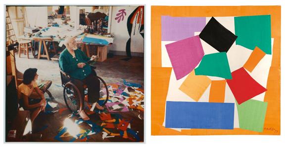 Nieuw Henri Matisse « Maritée VG-09